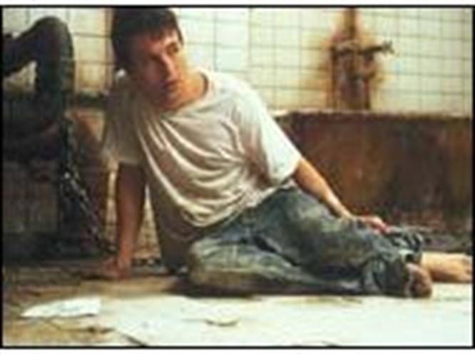 Testere III filmi hastanelik etti